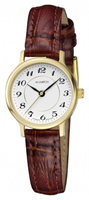 Buy M-Watch Timeless Elegance Ladies Classic Watch - A658.30546.40 online