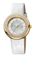 Buy M-Watch Stones Ladies Mother of Pearl Dial Watch - A658.30617.20 online