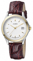 Buy M-Watch Timeless Elegance Mens Date Display Watch - A661.30459.40 online