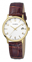 Buy M-Watch Timeless Elegance Unisex Date Display Watch - A661.30545.41 online