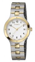 Buy M-Watch Metal Classic Unisex Date Display Watch - A661.30547.40 online