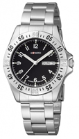 Buy M-Watch Drive Mens Day-Date Display Watch - A667.30436.04EF online