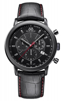 Buy 88 Rue Du Rhone Mens Chronograph Watch - 87WA120046 online