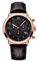 Buy 88 Rue Du Rhone Mens Chronograph Watch - 87WA120050 online