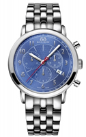Buy 88 Rue Du Rhone Mens Chronograph Watch - 87WA120051 online