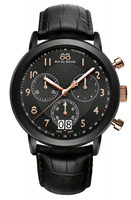 Buy 88 Rue Du Rhone Mens Chronograph Watch - 87WA130023 online