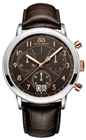 Buy 88 Rue Du Rhone Mens Chronograph Watch - 87WA130024 online