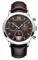Buy 88 Rue Du Rhone Mens Chronograph Watch - 87WA130022 online