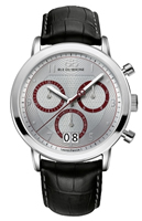 Buy 88 Rue Du Rhone Mens Chronograph Watch - 87WA130026 online