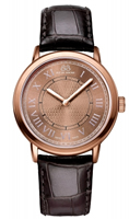 Buy 88 Rue Du Rhone Ladies Rose Gold PVD Watch - 87WA120016 online