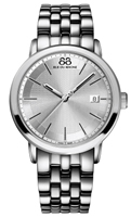 Buy 88 Rue Du Rhone Mens Date Display Watch - 87WA130016 online