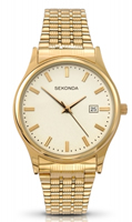 Buy Sekonda Mens Date Display Watch - 3359 online