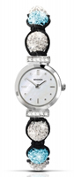 Buy Sekonda Crystalla Ladies Swarovski Crystals Watch - 4733w online