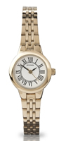 Buy Sekonda Ladies Gold Ion-plated Watch - 4890 online