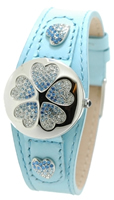Buy Betty Barclay Sweet Day Ladies Crystal Set Watch - BB033.00.304.242 online