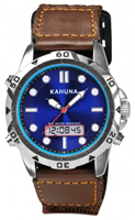 Buy Kahuna Mens Chronograph Watch - K6V-0009G online