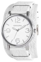 Buy Kahuna Mens Leather Cuff Watch - KUC-0055G online