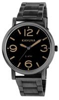 Buy Kahuna Mens Gunmetal Watch - KGB-0002G online