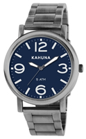 Buy Kahuna Mens Stainless Steel Watch - KGB-0003G online