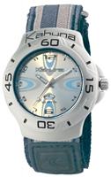 Buy Kahuna Ladies Velcro Strap Watch - 252-3009L online