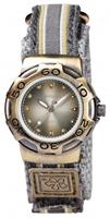 Buy Kahuna Ladies Velcro Strap Watch - K1M-3028L online