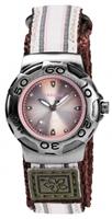 Buy Kahuna Ladies Velcro Strap Watch - K1M-3031L online