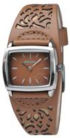 Buy Kahuna Ladies Leather Cuff Watch - KLS-0219L online