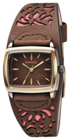 Buy Kahuna Ladies Leather Cuff Watch - KLS-0220L online