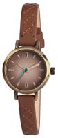 Buy Kahuna Ladies Leather Strap Watch - KLS-0236L online