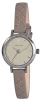 Buy Kahuna Ladies Leather Strap Watch - KLS-0237L online