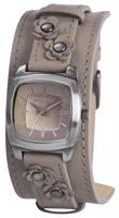 Buy Kahuna Ladies Leather Cuff Watch - KLS-0242L online