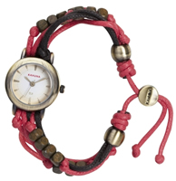 Buy Kahuna Ladies Beaded Friendship Bands Watch - KLF-0006L online