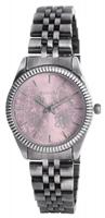 Buy Kahuna Ladies Distressed Stainless Steel Watch - KLB-0035L online