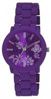 Buy Kahuna Ladies Purple Resin Watch - KLB-0046L online