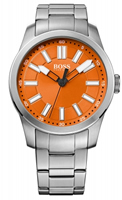 Buy Hugo Boss Orange Mens Stainless Steel Watch - 1512935 online