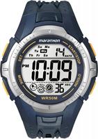 Buy Timex Marathon Mens Chronograph Watch - T5K355 online