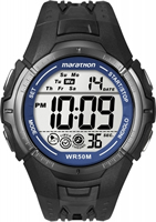 Buy Timex Marathon Mens Chronograph Watch - T5K359 online