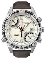 Buy Timex Intelligent Quartz Mens Chronograph Watch - T49866 online