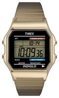 Buy Timex Digital Unisex Alarm Watch - T78677 online