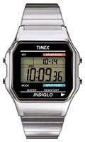 Buy Timex Digital Mens Alarm Watch - T78587 online