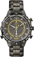 Buy Timex Intelligent Quartz Mens Compass Watch - T2P139 online