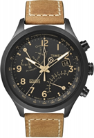 Buy Timex Intelligent Quartz Mens Date Display Watch - T2N700 online