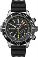 Buy Timex Intelligent Quartz Mens Date Display Watch - T2N810 online
