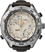 Buy Timex Intelligent Quartz Mens Altimeter Watch - T2N728 online