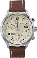 Buy Timex Intelligent Quartz Mens Chronograph Watch - T2N932 online