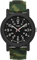 Buy Timex Originals Mens 24hr Watch - T2P291 online