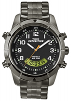 Buy Timex Expedition Mens Chronograph Watch - T49826 online
