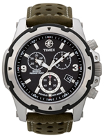 Buy Timex Expedition Mens Chronograph Watch - T49626 online