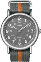 Buy Timex Weekender Unisex 24hr Watch - T2N649 online