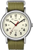 Buy Timex Weekender Unisex 24hr Watch - T2N651 online